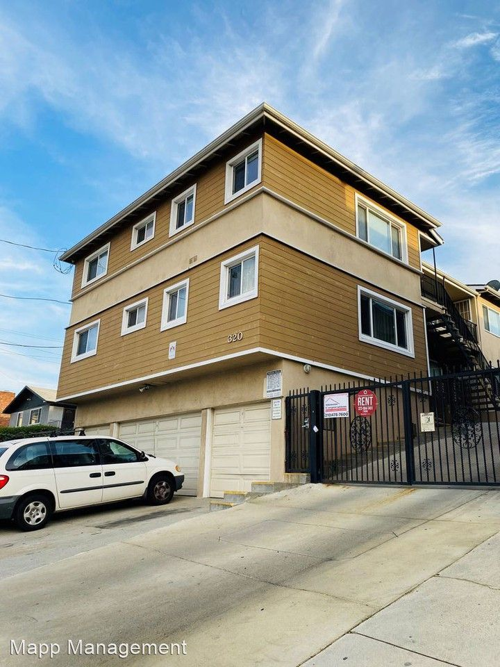 320 E Hyde Park Apartments For Rent In North Inglewood Inglewood Ca 90302 Zumper