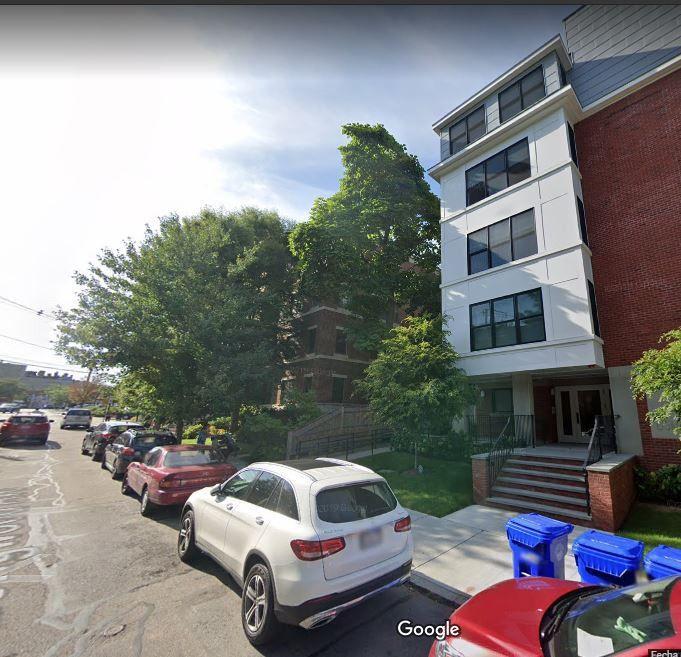 29 Longwood Avenue #3, Brookline, MA 02446 2 Bedroom