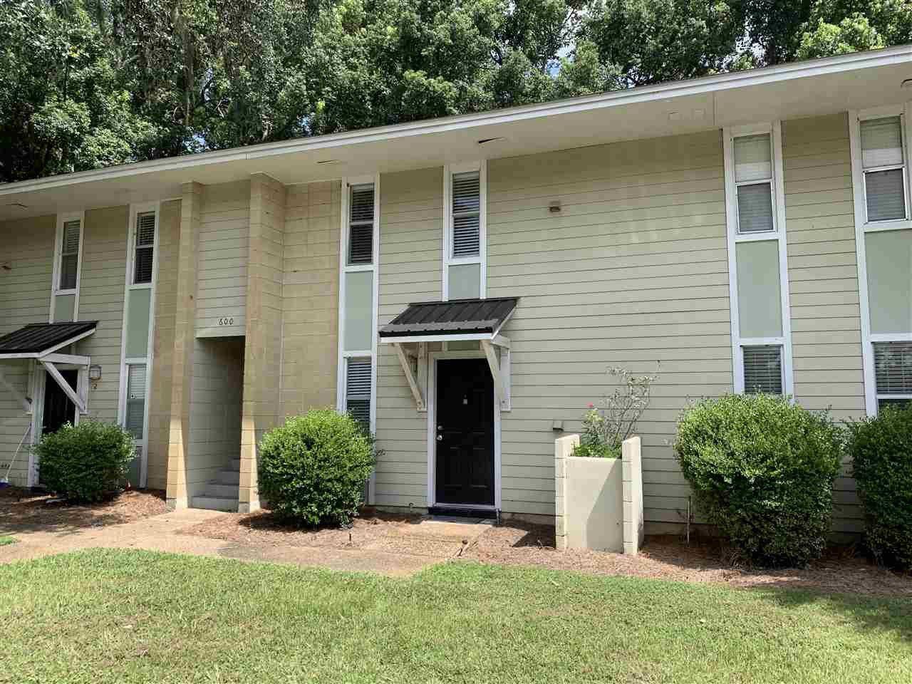 600 Mary Beth Ave #3, Tallahassee, FL 32303 2 Bedroom ...