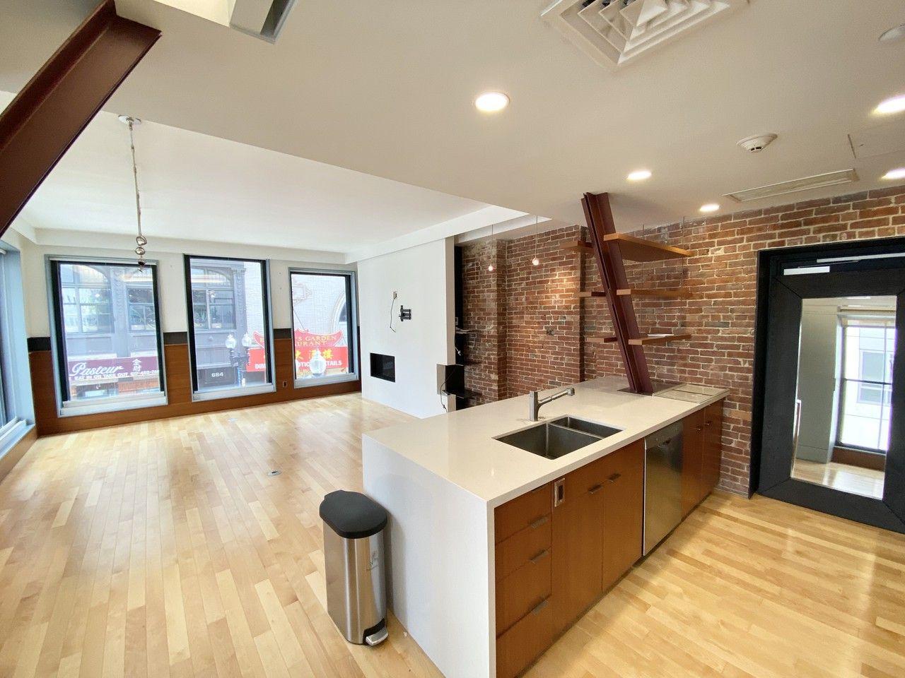 8 Lagrange Street #2TJ, Boston, MA 02116 2 Bedroom ...