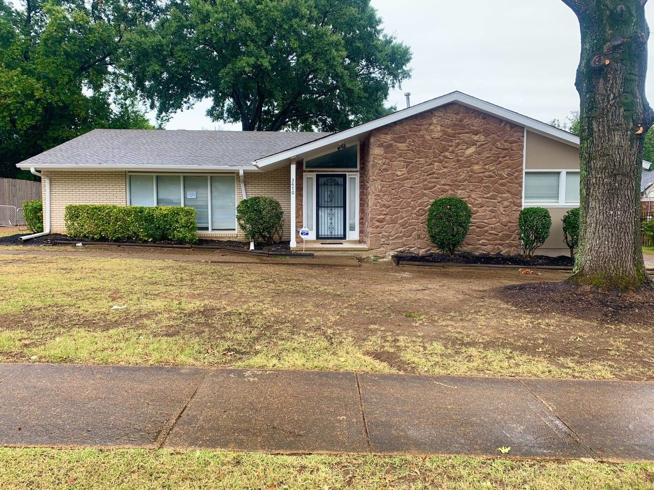3470 kirby pkwy memphis tn 38115 4 bedroom house for