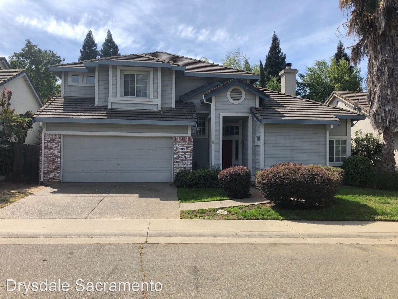 105 Hunter Ct, Roseville, CA 95661 3 Bedroom House for ...