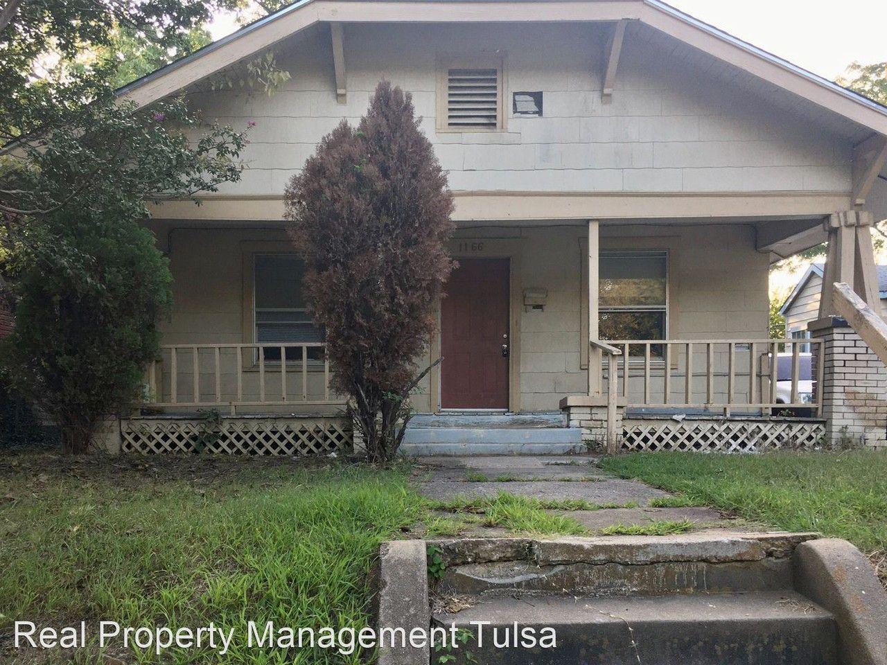 1166 N Boston Ave, Tulsa, OK 74106 3 Bedroom House for ...