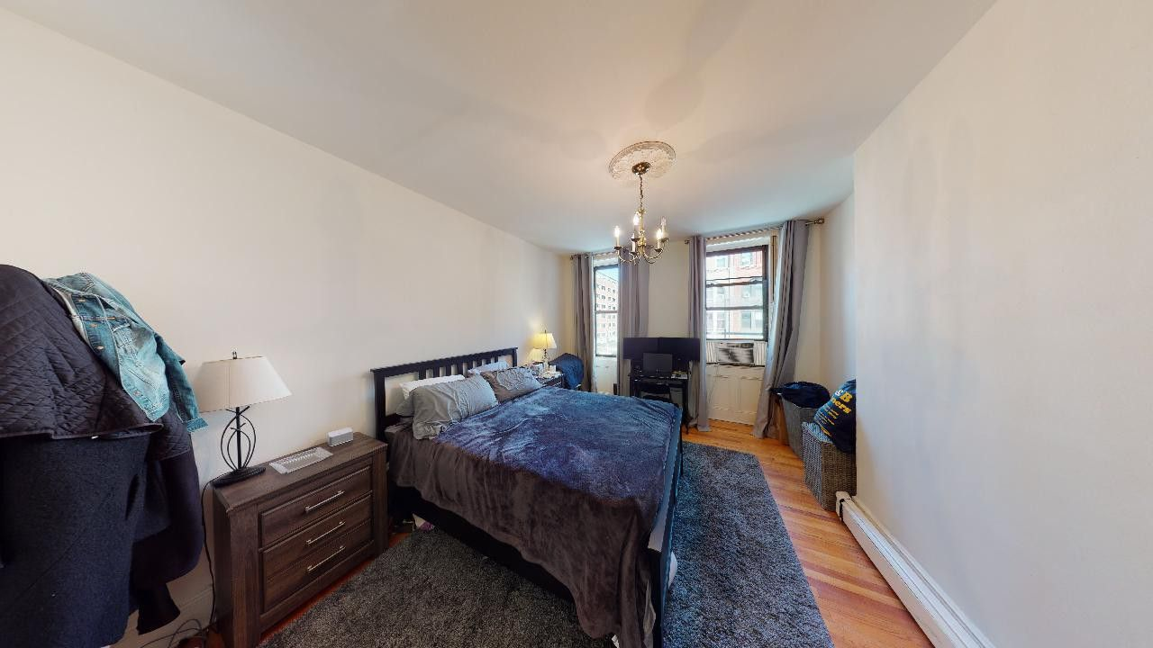 113 14th Street #3, Hoboken, NJ 07030 1 Bedroom Apartment ...