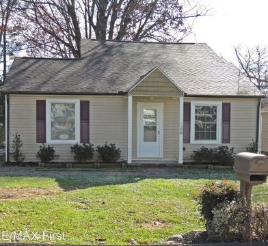 206 Keeble Ave Knoxville Tn 37920 3 Bedroom House For Rent For 1 250 Month Zumper