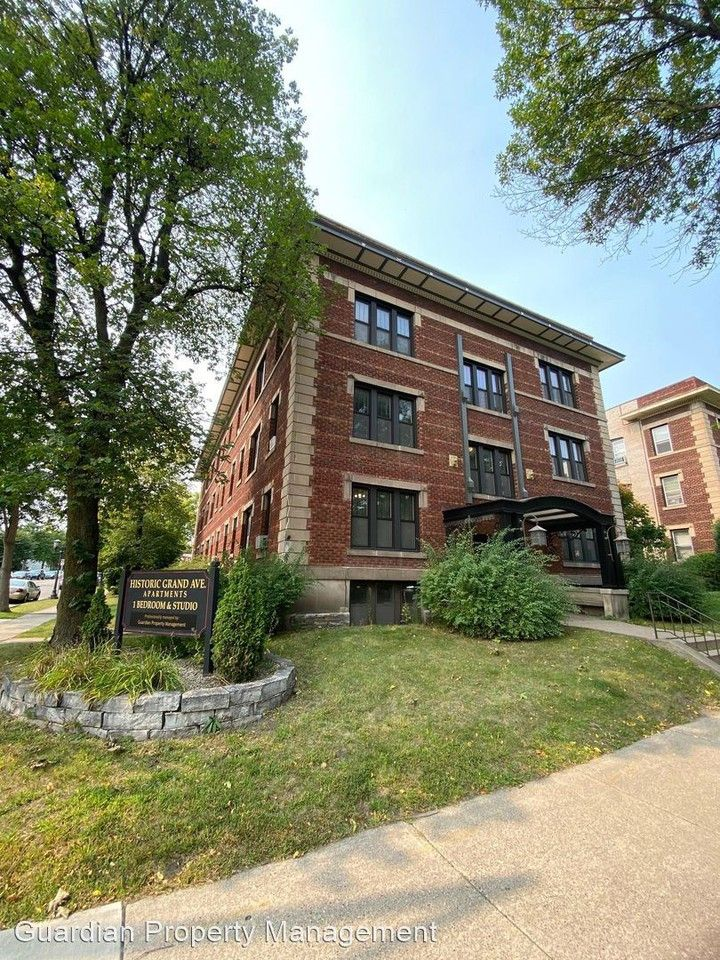 45 Lexington Pkwy S Apartments For Rent In Summit Hill St Paul Mn 55105 With 1 Floorplan Zumper
