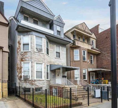apt for rent in jersey city nj