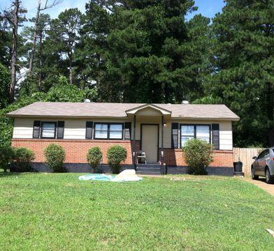121 Lockwood Dr Jackson Tn 38301 3 Bedroom House For Rent For 575 Month Zumper