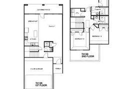 18130 Bethany Manor Ct, Katy, TX 77449 3 Bedroom Apartment