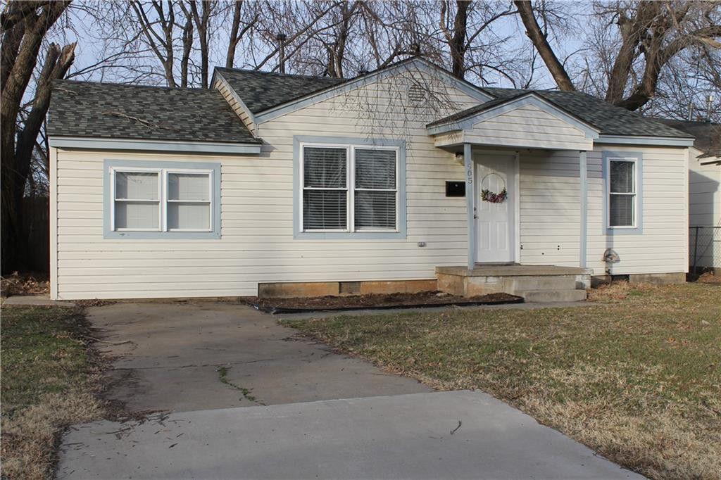 905 Dakota St Norman Ok 73069 3 Bedroom House For Rent For 1 100 Month Zumper
