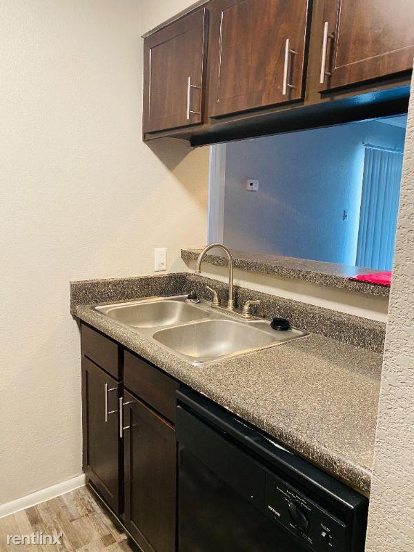 1300 Patricia, San Antonio, TX 78213 1 Bedroom Apartment ...