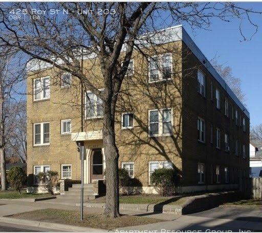 425 Roy St N 203 St Paul Mn 55104 Studio Apartment For Rent For 750 Month Zumper