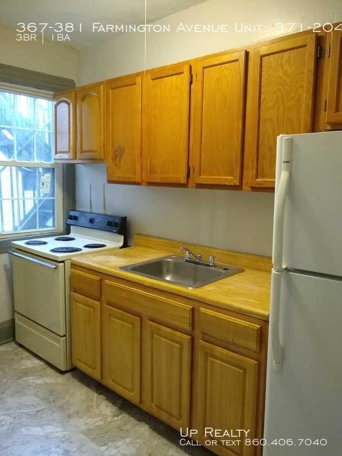 367 381 Farmington Ave Unit 371 204 371 204 Hartford Ct 06105 3 Bedroom Apartment For Rent For 1 250 Month Zumper