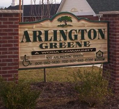 Arlington Greene & Terrace Apartments for Rent - 100 ...