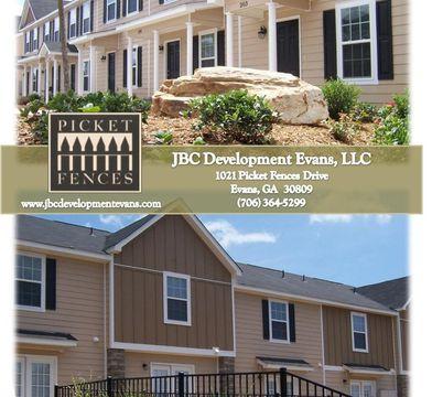 1021 Picket Fence Drive Evans Ga 30809 2 Bedroom Apartment For Rent For 880 Month Zumper