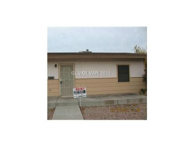 303 W Atlantic Ave #A, Henderson, NV 89015 2 Bedroom Apartment for