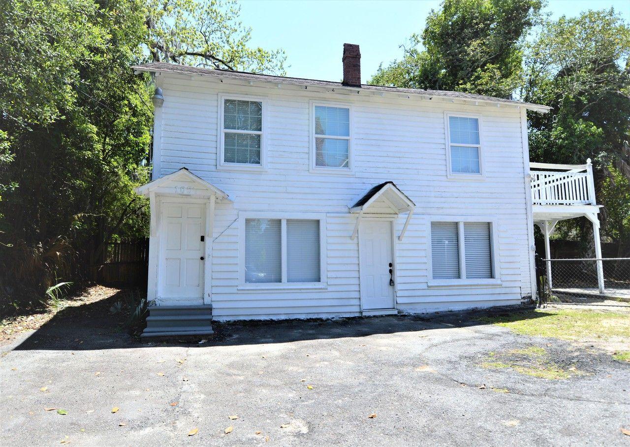 105 1 2 W Jane St 1 Valdosta Ga 31601 2 Bedroom Apartment For Rent For 980 Month Zumper