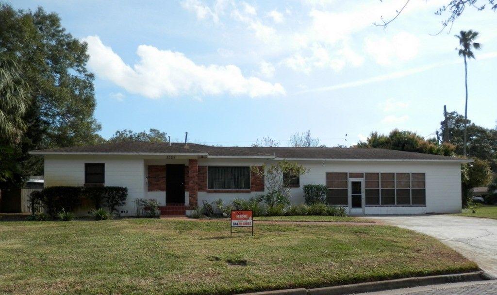 3328 S San Miguel St Tampa Fl 33629 3 Bedroom Apartment