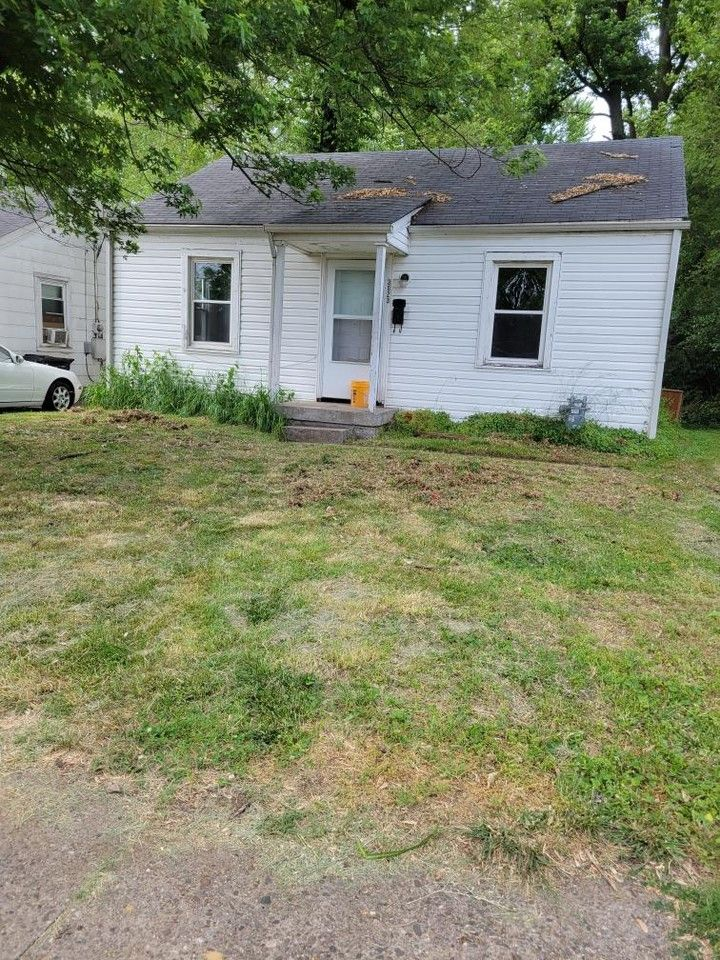 3023 Linwood Avenue Louisville Ky 40210 2 Bedroom House For Rent For 795 Month Zumper