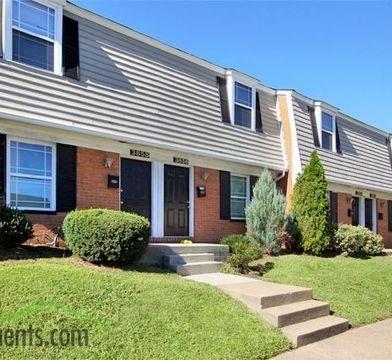 3850 Guilder Ln Richmond Va 23234 2 Bedroom Apartment For Rent For 735 Month Zumper
