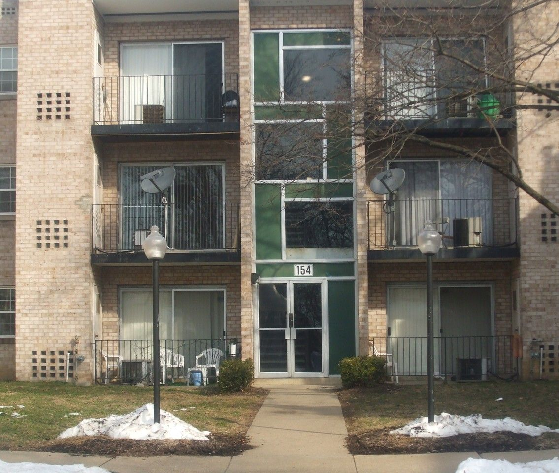 154 Xenia St SE Apartments For Rent In Congress Heights