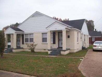 81 Eastview Dr, Memphis, TN 38111 2 Bedroom Apartment for