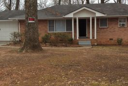 3150 Stone Rd Atlanta Ga 30344 3 Bedroom House For Rent