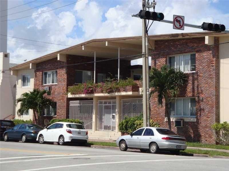 Harding Ave & 69th St #101, Miami Beach, FL 33141 1 ...