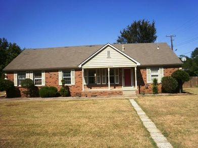 1564 E Holmes Rd, Memphis, TN 38116 4 Bedroom House for Rent