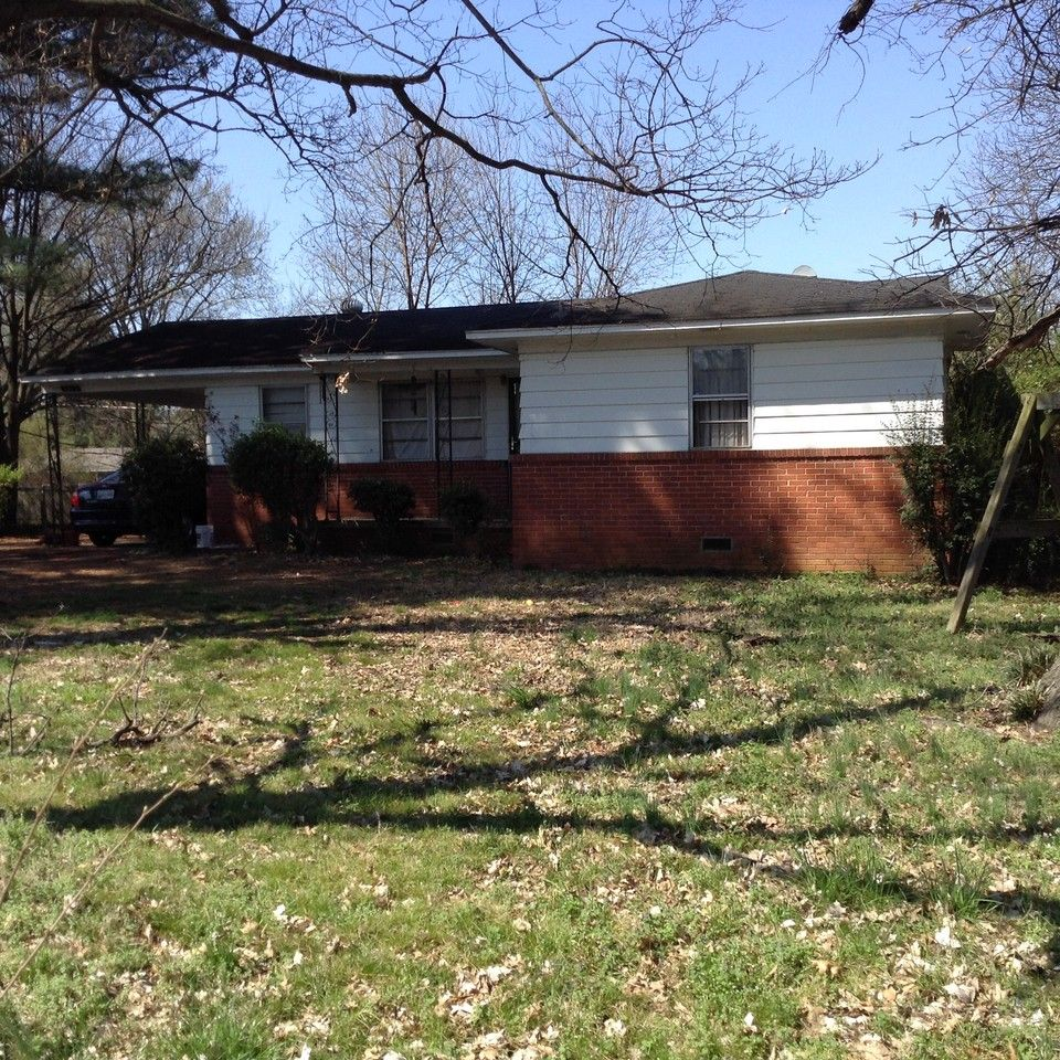 Apartments In Memphis Tn Near Poplar Ave: 3013 S Perkins Rd, Memphis, TN 38118 3 Bedroom House For