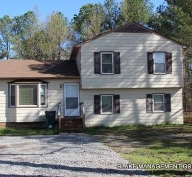5808 Yates Ln Richmond Va 23223 4 Bedroom House For Rent For 1 250 Month Zumper