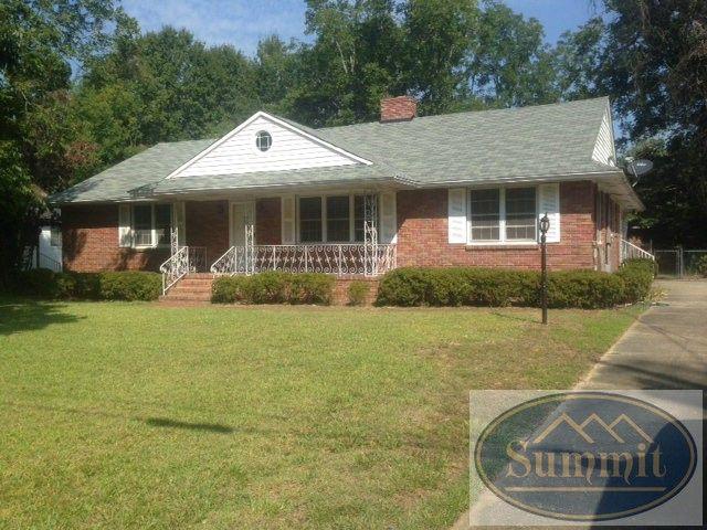 611 Wren St, Sumter, SC 29150 3 Bedroom House for Rent for