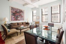 260 Park Avenue South #6C, New York, NY 10010 2 Bedroom Condo for