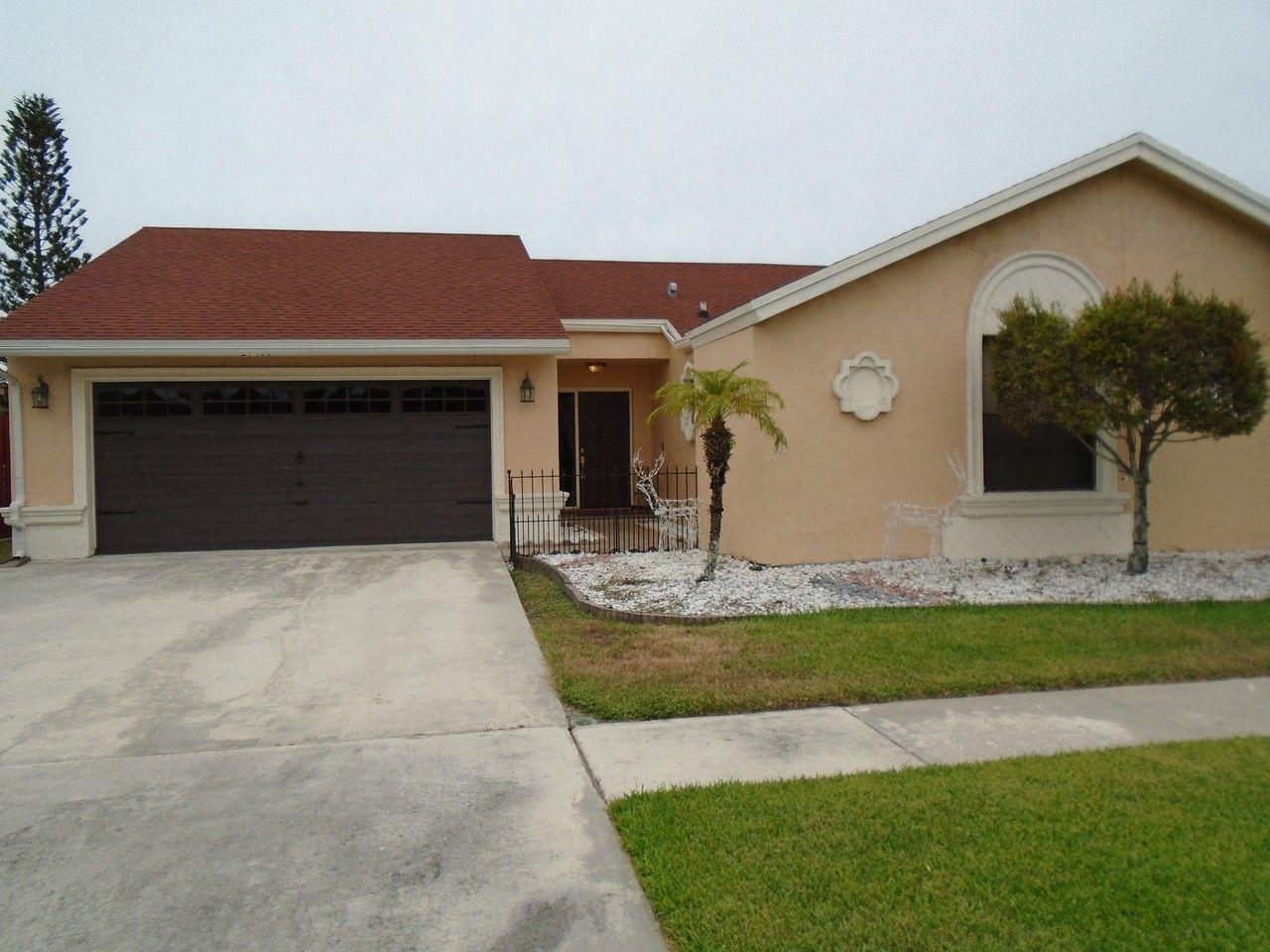 Judge Winikoff Road Boca Raton Fl 33428 3 Bedroom House