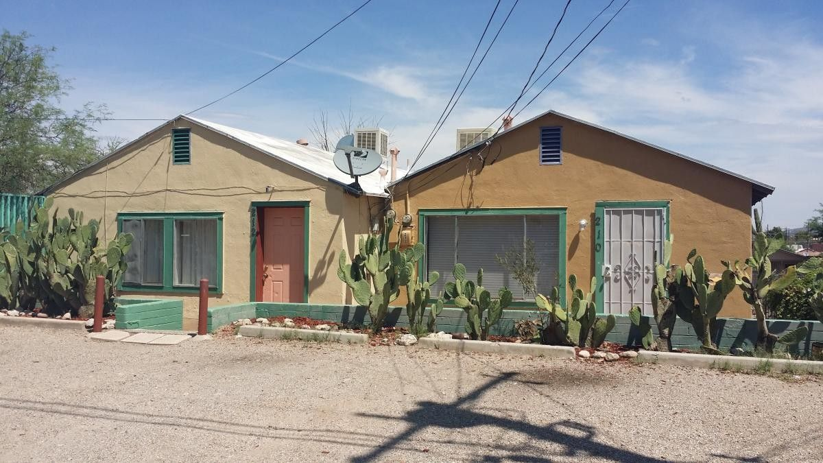 2 Bedroom Apartment for Rent in Tucson, AZ 85705 for $625