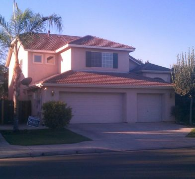 4445 W Morris Ave Fresno Ca 93722 4 Bedroom House For Rent For