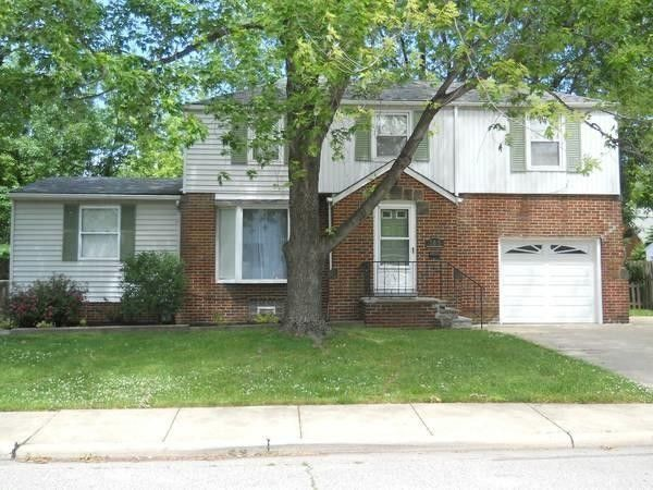 165 E 204th St Euclid Oh 44123 5 Bedroom House For Rent For 1 200 Month Zumper