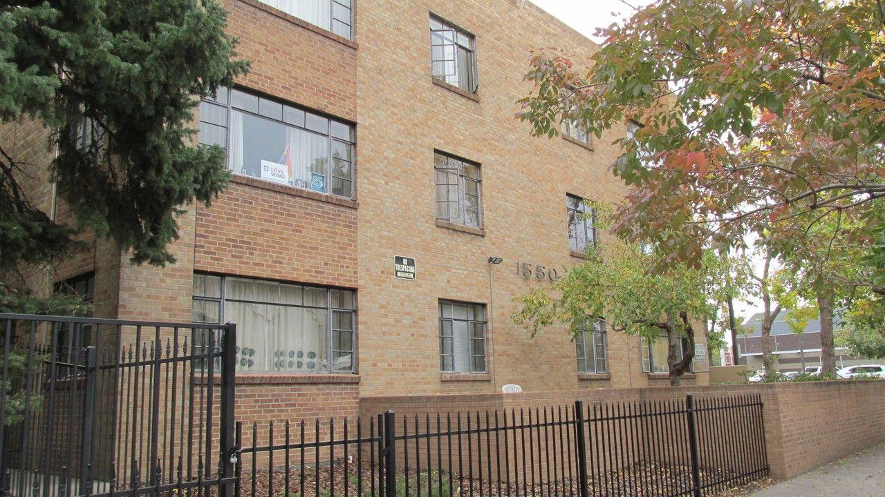 1550 pennsylvania street denver co 80203 1 bedroom - One bedroom apartments denver co ...