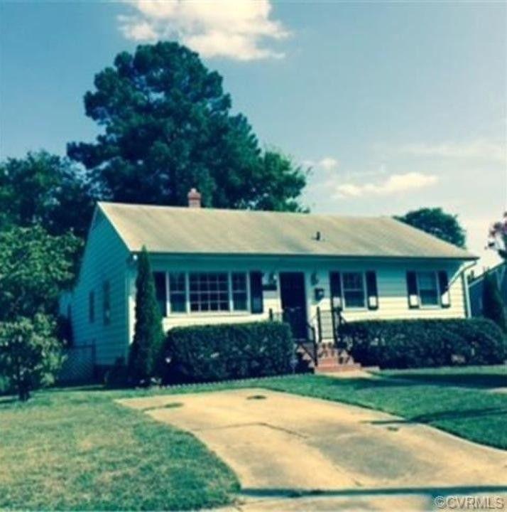 6301 Stuart Ave, Richmond, VA 23226 2 Bedroom House For