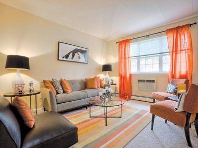 Chestnut Hill Village Apartments 7715 Crittenden St Philadelphia