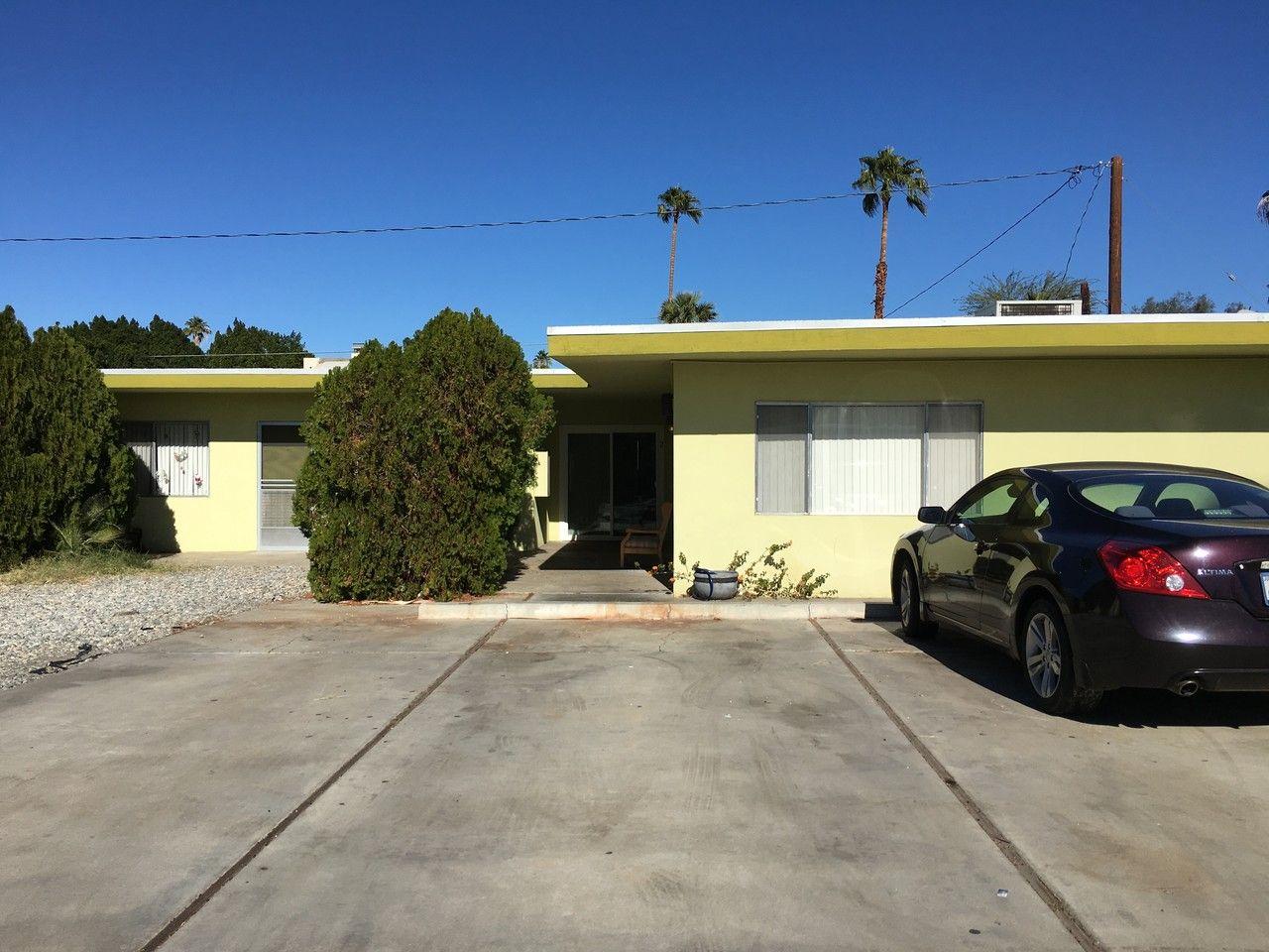 Sunny Dunes Rd & Vella Road #4, Palm Springs, CA 92264 1
