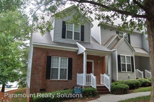 2612 broad oaks pl raleigh nc 27603 3 bedroom house for - 3 bedroom apartments for rent in raleigh nc ...