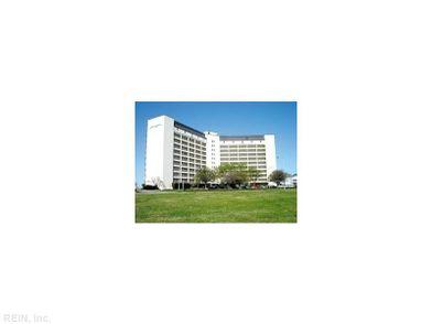 100 E Ocean View Ave 809 Norfolk Va 23503 2 Bedroom