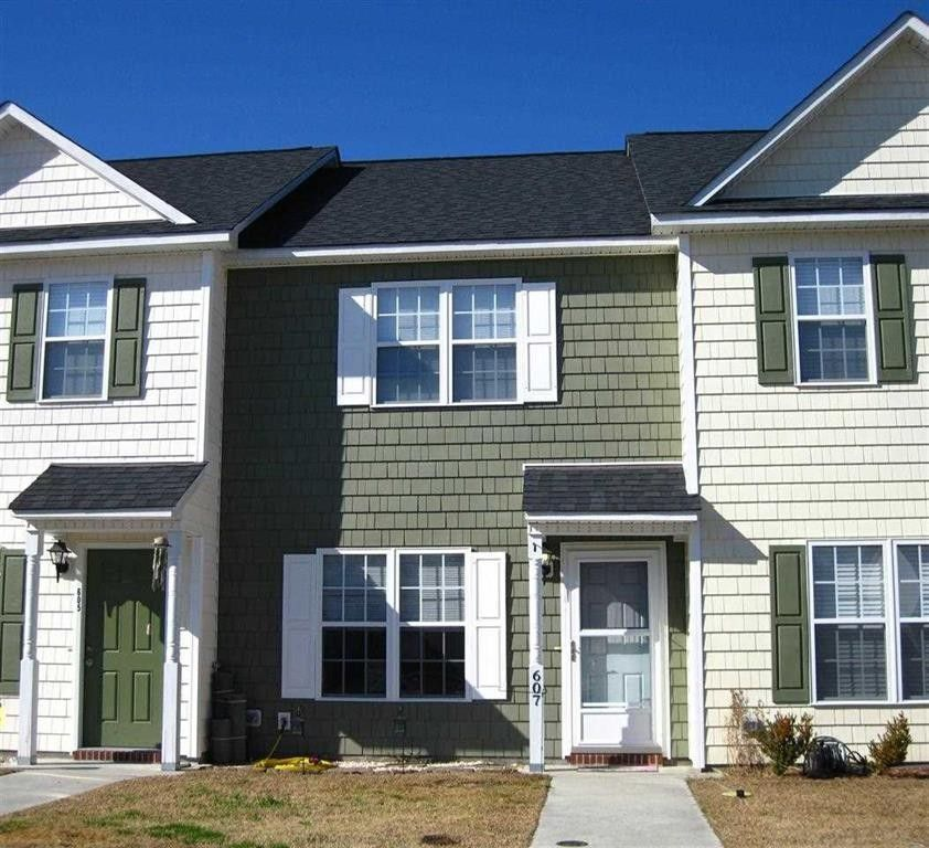 607 streamwood drive jacksonville nc 28546 2 bedroom - 1 bedroom apartments in jacksonville nc ...