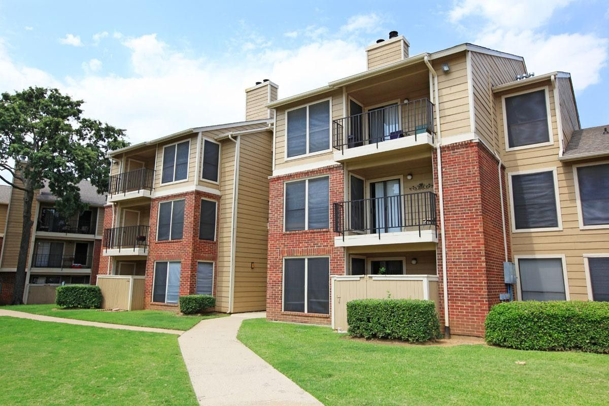 Heritage Park Apartments for Rent - 1108 Wynncrest Ln ...