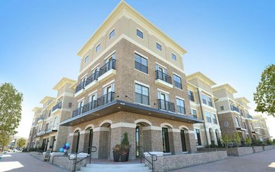Bexley Lake Forest Apartments for Rent - 5201 Collin ...