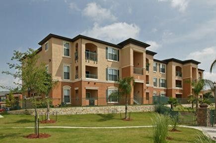 Bella Madera Apartments For Rent 2914 Olmos Creek Dr