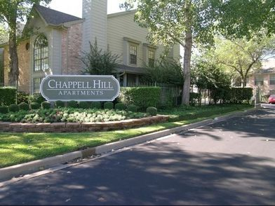 Chappell Hill Apartments For Rent 3009 Ira Young Dr Temple Tx