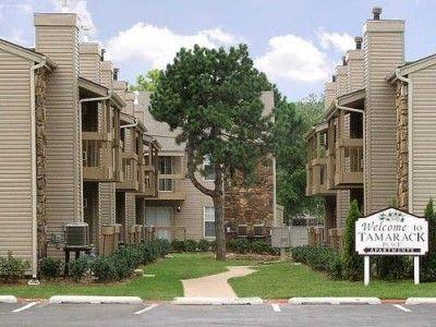 Tamarack Place Apartments for Rent - 1110 E 60th St, Tulsa ...