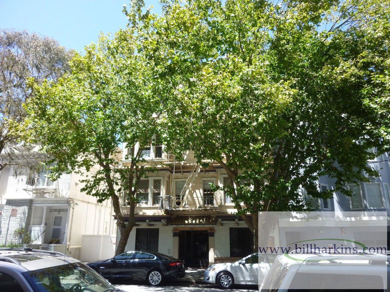 1880 page street 5 san francisco ca 94117 4 bedroom - 4 bedroom apartment san francisco ...